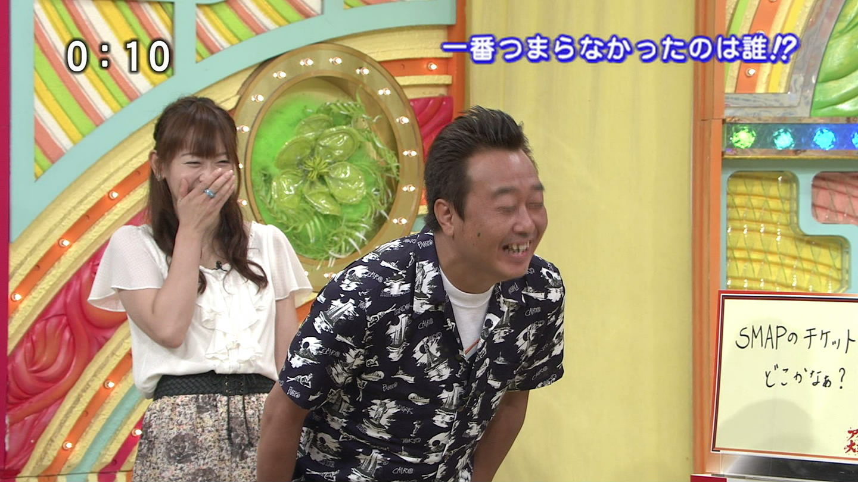 2010/07/20 笑っていいとも!