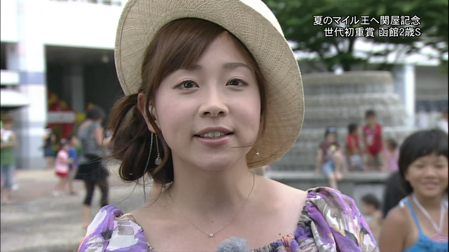 2010/08/08 みんなのKEIBA