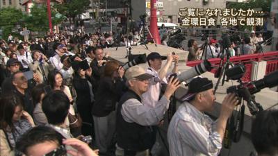 2012/05/21 報道ステーション