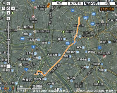 2012/06/10 水元公園