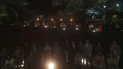 2012/06/26 黄昏流星群〜星降るホテル〜