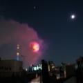 2012/07/28 隅田川花火大会