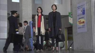 2012/09/21 金曜ドラマ「黒の女教師」 第10話