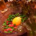2012/11/19 ホルモン酒場「はる」