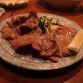 2012/12/10 ホルモン酒場「はる」