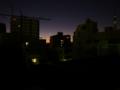 2012/12/11 水星と金星