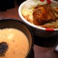 2013/01/19 麺屋武蔵 武仁