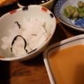2013/04/24 桔梗家