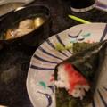 2013/12/21 魚がし鮨 流れ鮨御殿場店