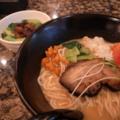 2014/05/25 麺料理しんでぃ