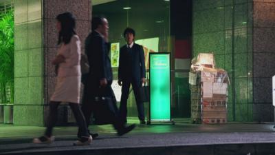 2014/10/18 世にも奇妙な物語'14 秋の特別編