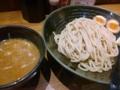 2014/10/25 つけ麺屋 ちっちょ