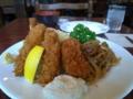 2014/11/03 レストラン カタヤマ