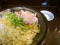 2014/12/03 らーめん紬麦