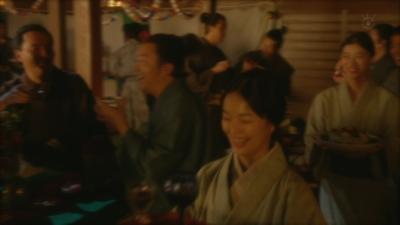 2014/12/08 信長協奏曲(第9話)