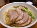 2014/12/23 麺食堂 一真亭