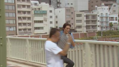 2015/08/17 恋仲(第5話)