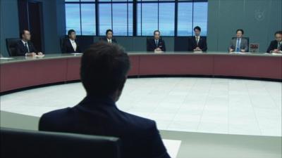 2015/09/09 リスクの神様(第9話)