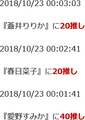 2018/10/22