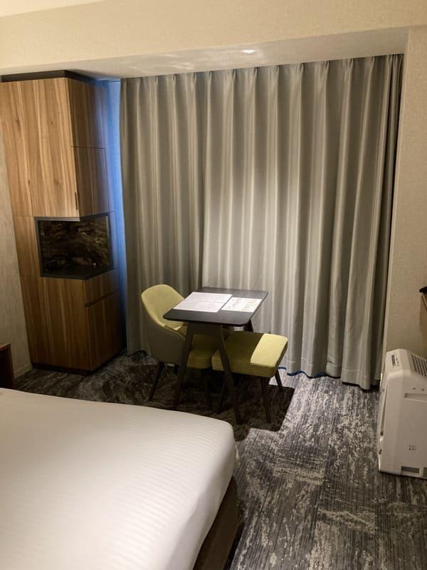 三井ガーデンホテル五反田の部屋の写真