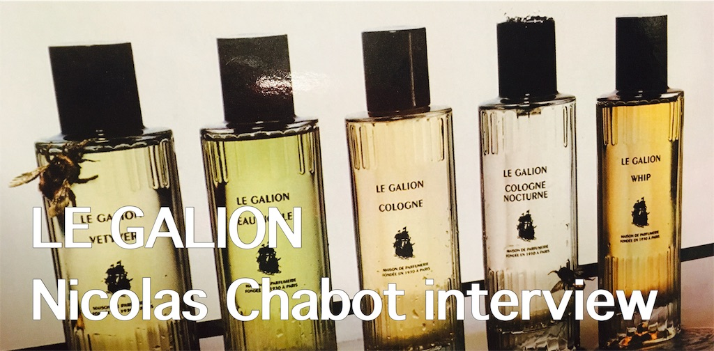 le galion about to relaunch in japan interview with nicolas