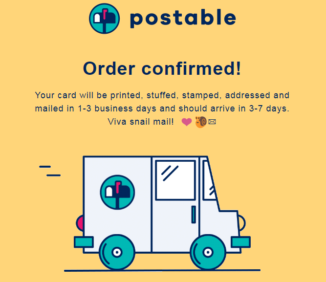 Postable