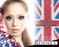 [浜崎あゆみ] 1280×1024 「RIMMEL LONDON」