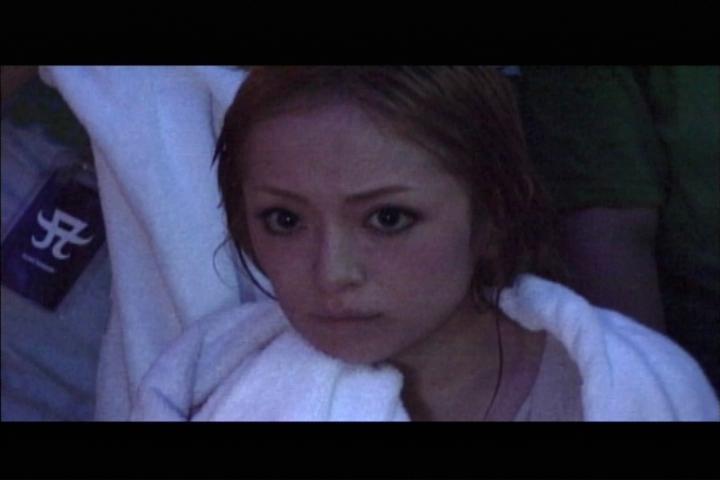 [浜崎あゆみ]