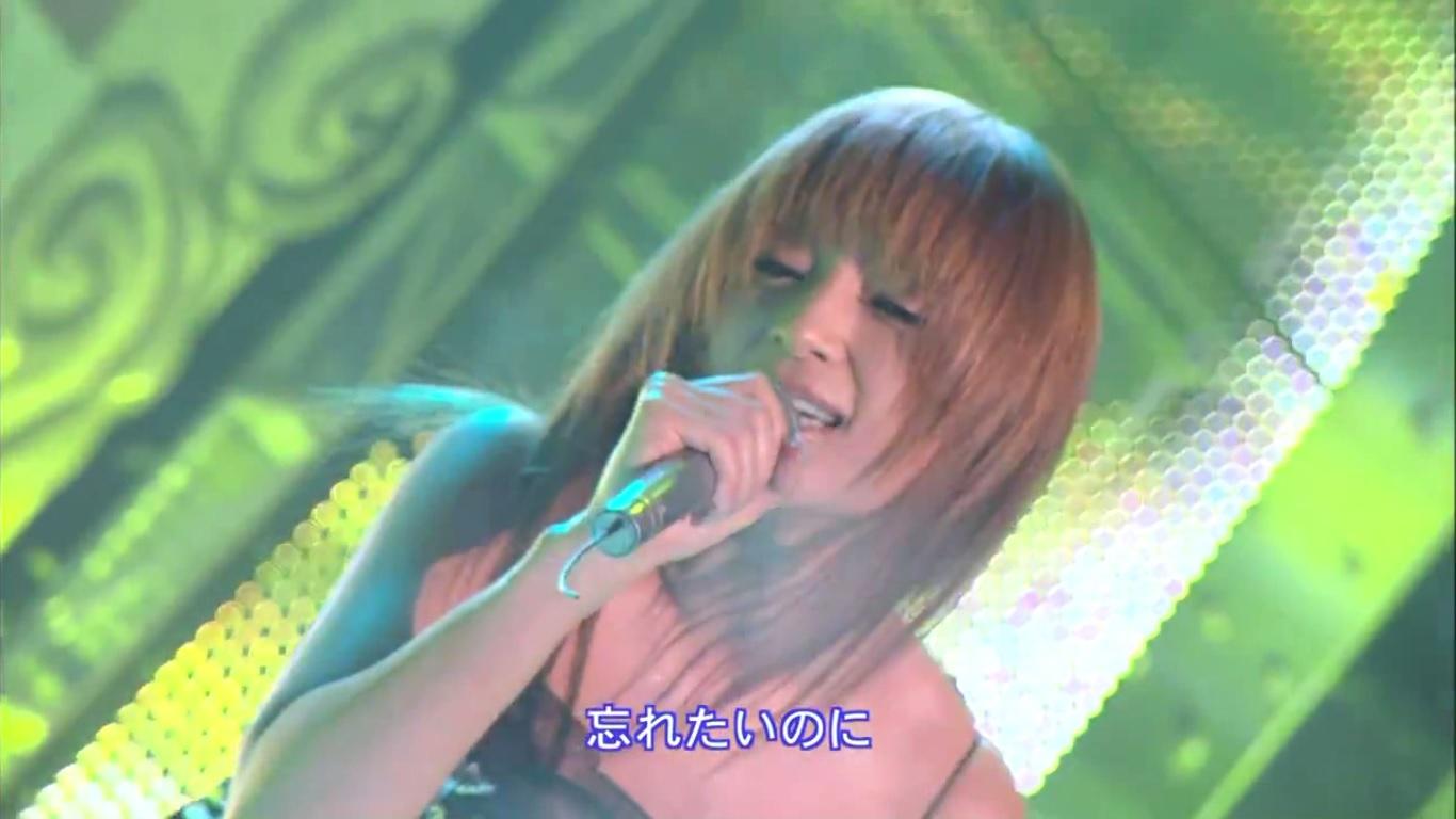 [浜崎あゆみ][HANABI~episodeII~][HEY!×3][HEY!×3HANABI~episodeII~]