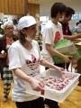 [浜崎あゆみ][AyumiHamasaki][歌姫][DIVA][美女][美人][炊き出し][ボランティア][ボランティア浜崎あゆ]