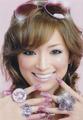 [popteen][浜崎あゆみ][AyumiHamasaki][モアレ除去][DIVA][歌姫][美女][美人]popteen 2006年7月号