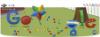 【人気】Google Doodle ゲームをご紹介おまけ