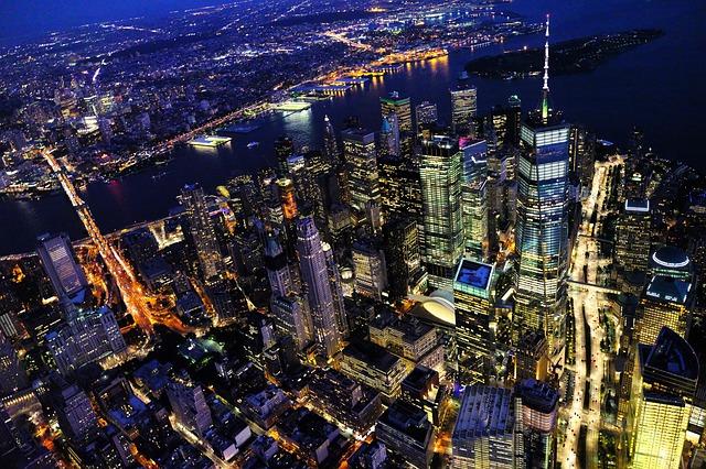 ニューヨーク旅行 どこに泊まる