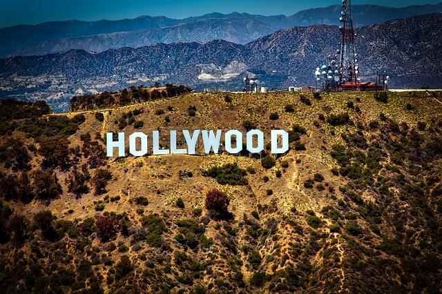ハリウッド観光 モデルコース