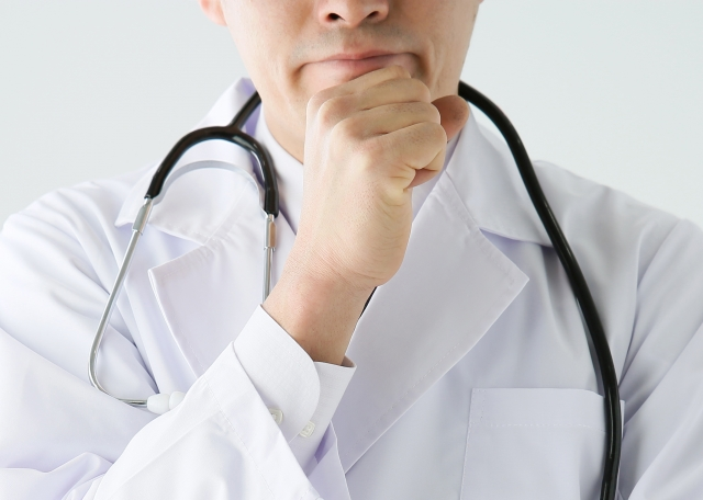 医療事務 ストレス