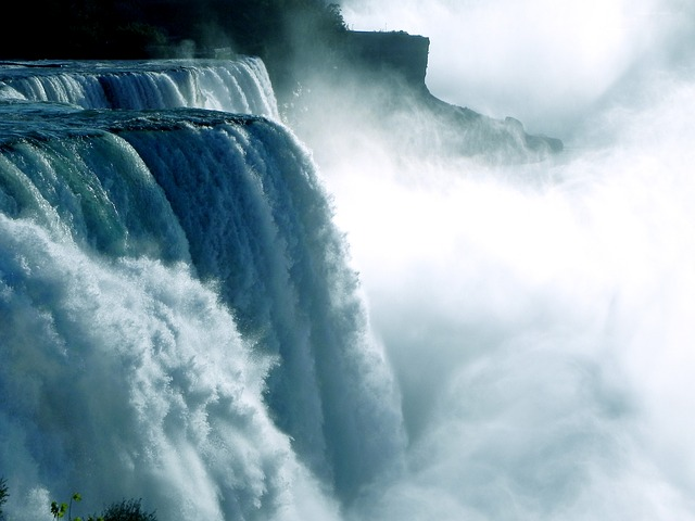 ナイアガラの滝 格安ツアー