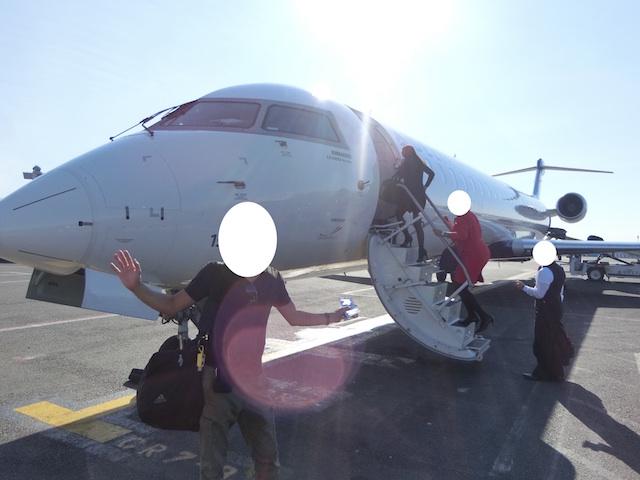 デルタ航空 評判