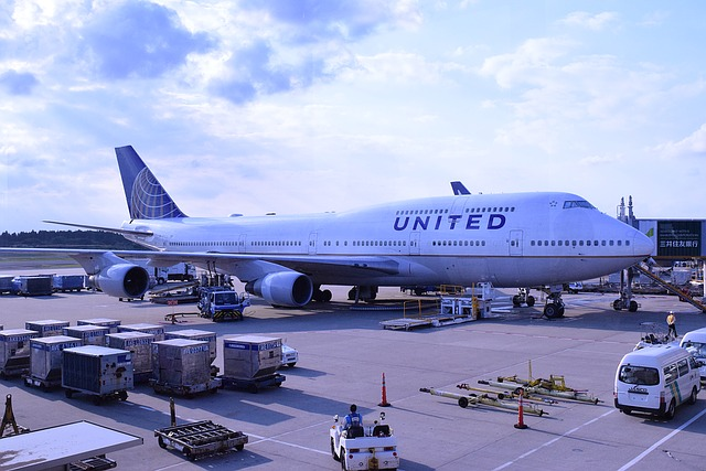 ユナイテッド航空の評判