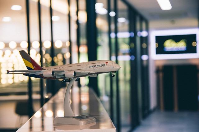 アシアナ航空の評判