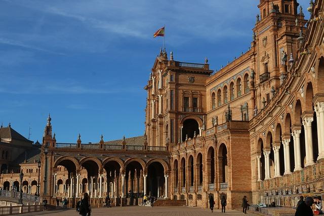 観光に役立つスペイン語