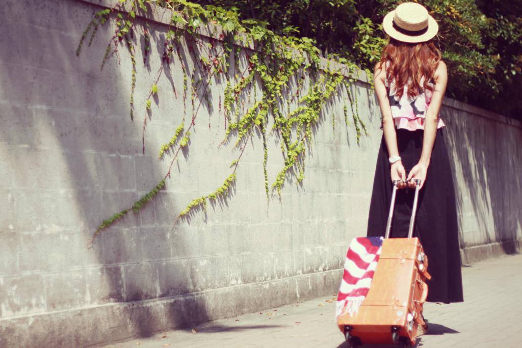 2泊3日 東京 海外旅行