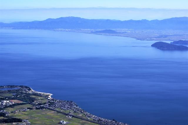 琵琶湖 観光 モデルコース