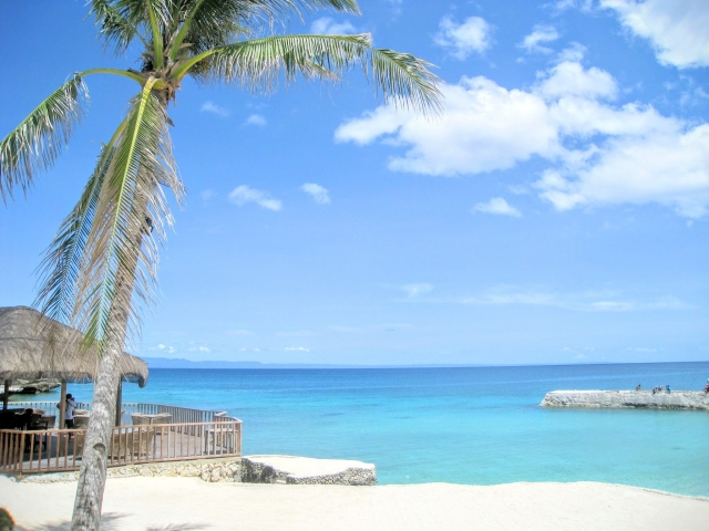 安い国 セブ島