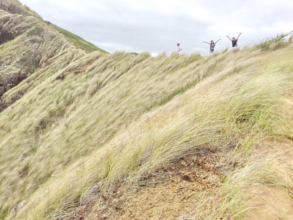 ピルボックス ハイキング
