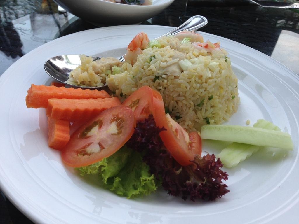 スーパーツリー・バイ・インドシン レストラン
