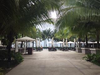 サリンダリゾート フーコック島