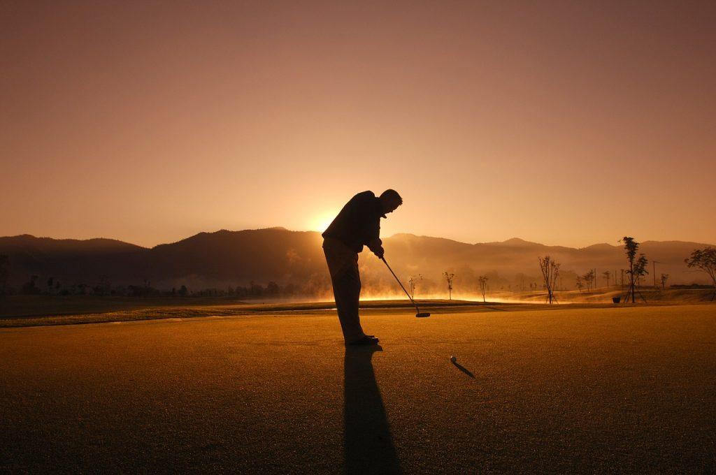 ゴルフ初心者向け バンコク