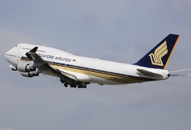 シンガポール航空 評判