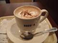 [飲み物][コーヒー][ドトール]PB038502.JPG