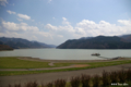 [北海道]滝里湖